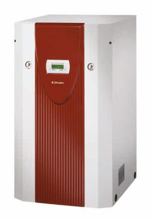 Dimplex Heat Source Pump